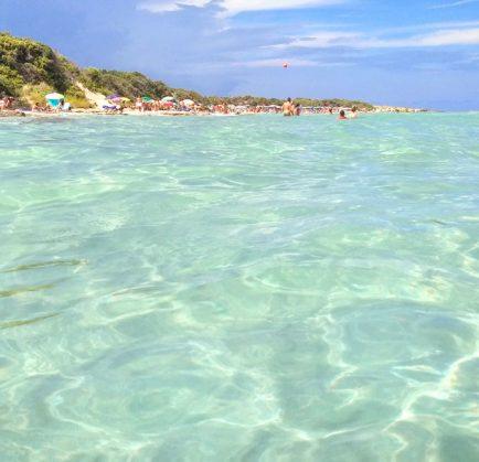 Da Frassanito a Conca Specchiulla, vacanze sul litorale di Otranto