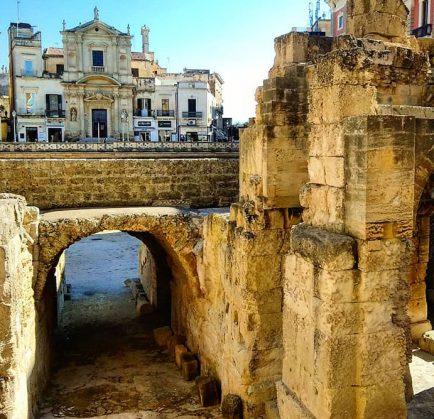 Lecce, vacanze tra i musei archeologici