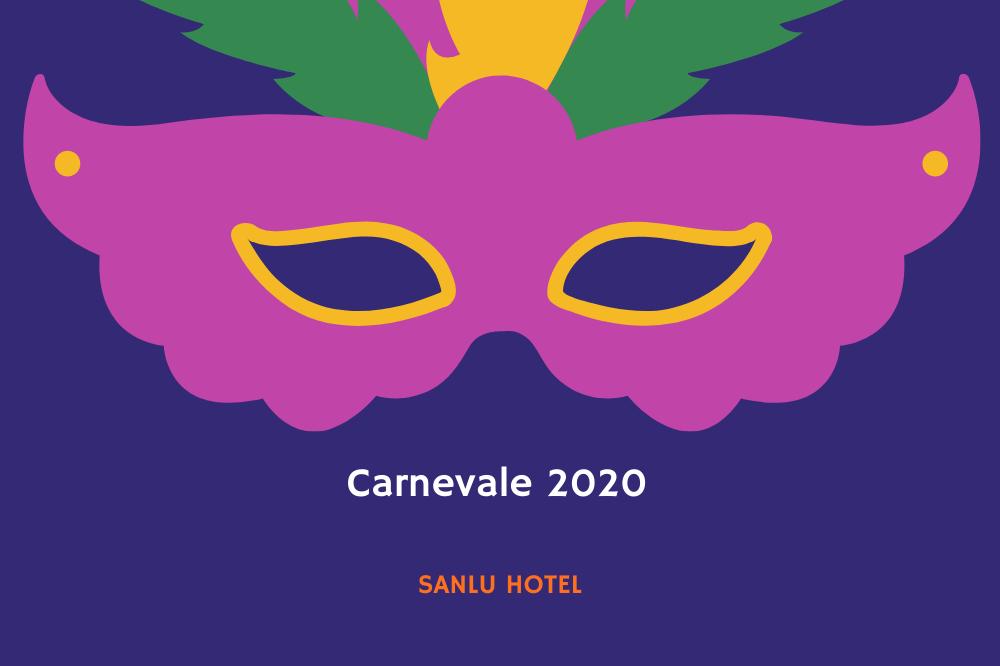 offerte carnevale 2020 in Puglia